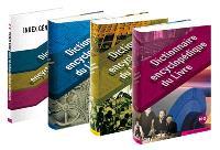 Dictionnaire encyclopédique du livre : tomes 1 et 3