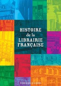 Histoire de la librairie française