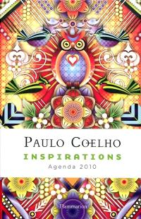 Inspirations : agenda 2010