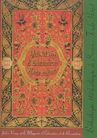 Jules Verne et le Magasin d'éducation et de récréation