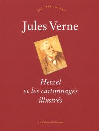 Jules Verne, Hetzel et les cartonnages illustrés