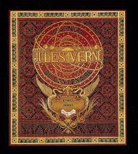 L'agenda de Jules Verne 2005