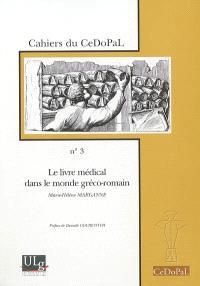 Le livre médical dans le monde gréco-romain