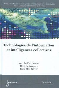 Technologies de l'information et intelligences collectives