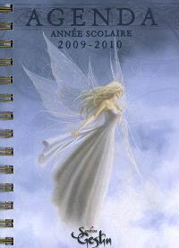 Agenda : année scolaire 2009-2010