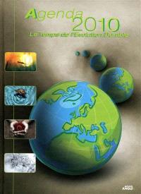 Agenda 2010, le temps de l'évolution durable