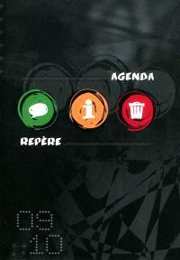 Agenda repère