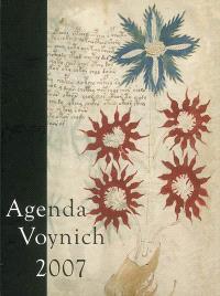 Agenda Voynich 2007