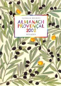 Almanach provençal 2002