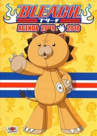 Bleach : agenda 2009-2010, version filles