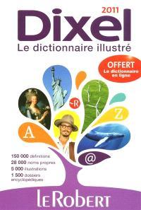 Dictionnaire Dixel 2011