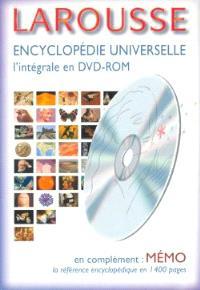 Encyclopedie universelle