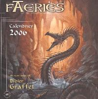 Faeries : calendrier 2006