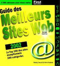 Guide des meilleurs sites Web 2002