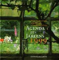 L'agenda du jardin 1999