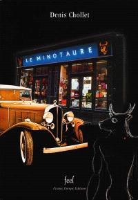 Le Minotaure : souvenir d'une librairie de Paris 1948-1987
