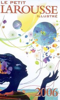 Le petit Larousse illustré : en couleurs