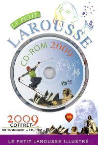 Le petit Larousse illustré 2009 : dictionnaire