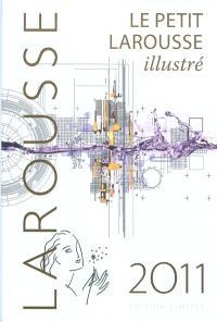Le petit Larousse illustré 2011