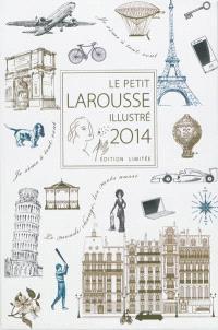 Le petit Larousse illustré 2014 : en couleurs : coffret Noël