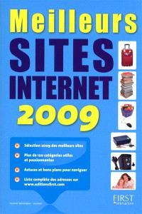 Meilleurs sites Internet 2009