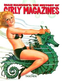 The history of girly magazines : 1900-1969
