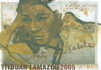 Titouan Lamazou 2005