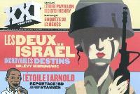 XXI. n° 11, Les deux Israël