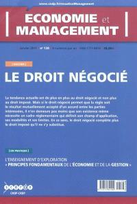 Economie et management. n° 149