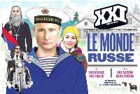 XXI. n° 32, Le monde russe
