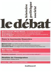 Débat (Le). n° 151