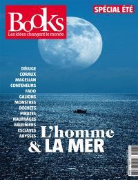 Books. n° 78, L'homme & la mer