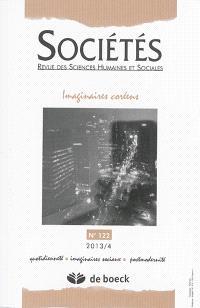 Sociétés. n° 122, Imaginaires coréens