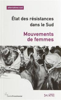 Alternatives Sud. n° 4 (2015), Mouvements de femmes