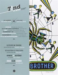 Tind : la revue. n° 5, Big Brother