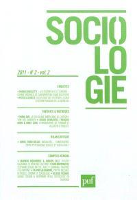 Sociologie. n° 2 (2011)