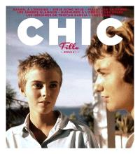 Chic fille. n° 1