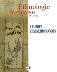 Ethnologie française. n° 4 (2008), L'Europe et ses ethnologies