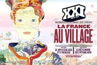 XXI. n° 31, La France au village