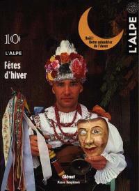 Alpe (L'). n° 10, Fêtes d'hiver