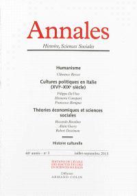 Annales. n° 3 (2013)