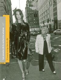 Annales de la recherche urbaine (Les). n° 100, L'avancée en âge dans la ville