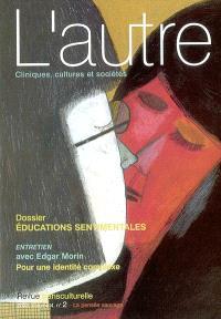 Autre (L'). n° 11, Educations sentimentales