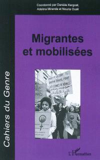 Cahiers du genre. n° 51, Migrantes et mobilisées