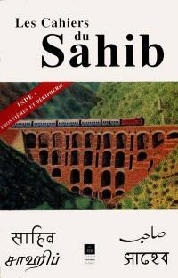 Cahiers du Sahib (Les). n° 6, Frontières et périphérie