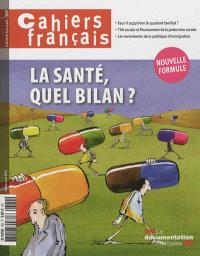Cahiers français. n° 369, La santé, quel bilan ?