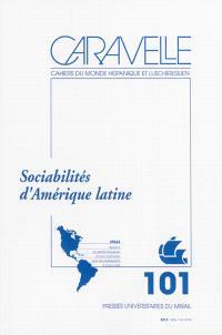 Caravelle : cahiers du monde hispanique et luso-brésilien. n° 102, Citoyenneté et formes de violence : la violence de genre en Amérique latine