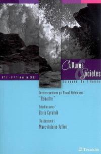 Cultures & sociétés. n° 1, Renaître