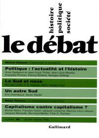 Débat (Le). n° 68