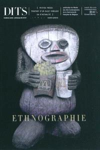Dits. n° 14, Ethnographie